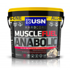 USN > Muscle Fuel Anabolic 4kg Cookies & Cream