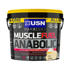 USN > Muscle Fuel Anabolic 4kg Vanilla