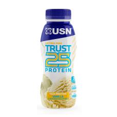 USN > TRUST RTD 300ml Pure Protein Fuel Vanilla