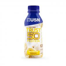 USN > TRUST RTD 500ml Pure Protein Fuel Banana