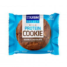 USN > SELECT Cookie Double Chocolate 60g