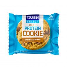 USN > SELECT Cookie Salted Caramel 60g